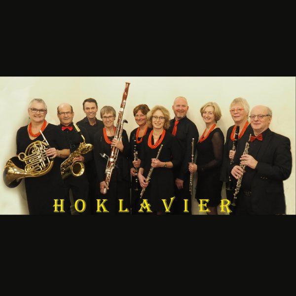 Kamerorkest Hoklavier