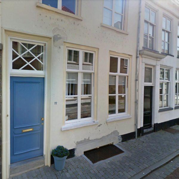 Blauwehandstraat 22